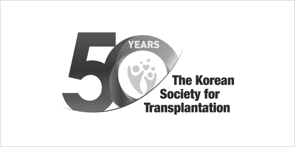 The Korean Society for Transplantation